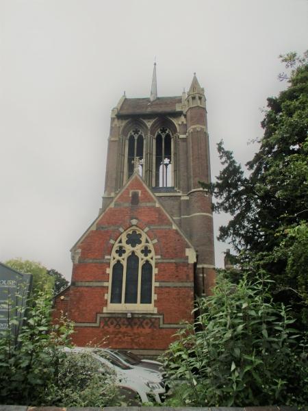 Chapel-Lane