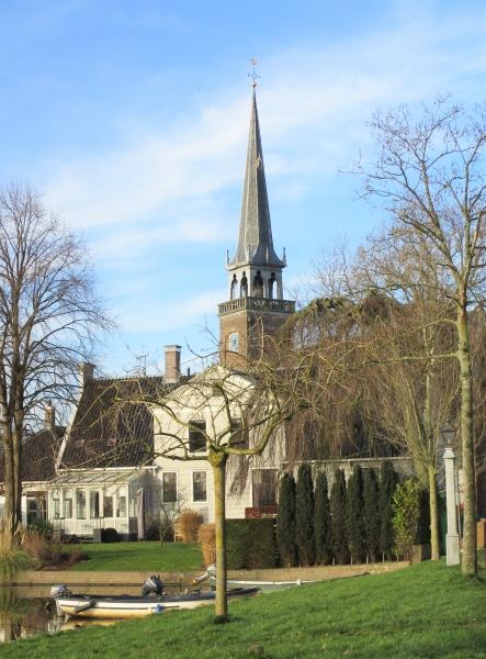 Dutch-Church