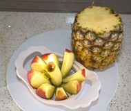 Pineapple-and-apple-1